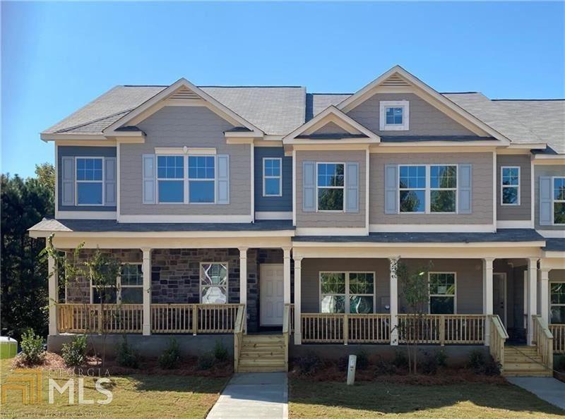 843 Ash St, Canton, GA 30114 - MLS#: 8911575
