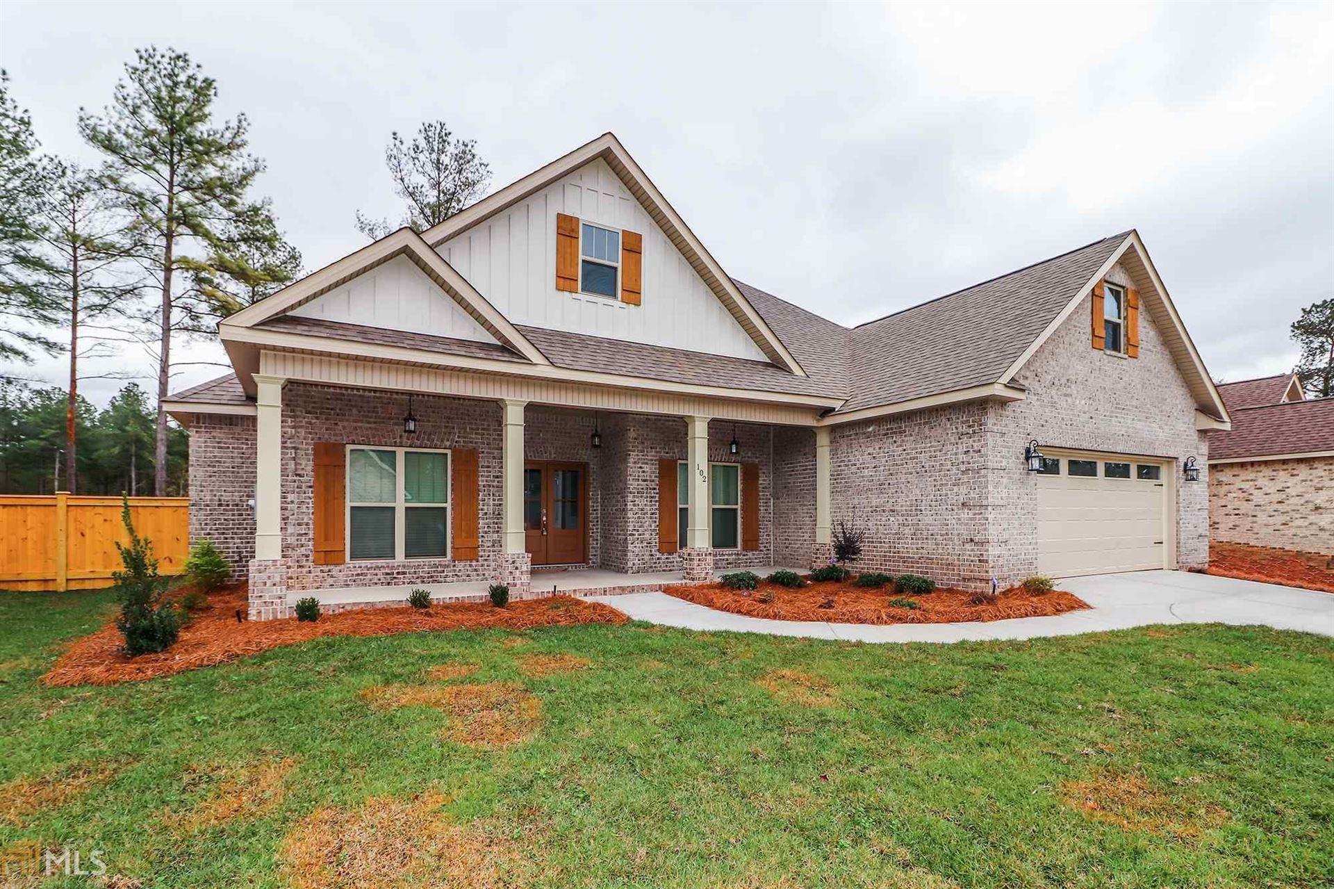 102 Hollow Wood Way, Kathleen, GA 31047 - MLS#: 8812576