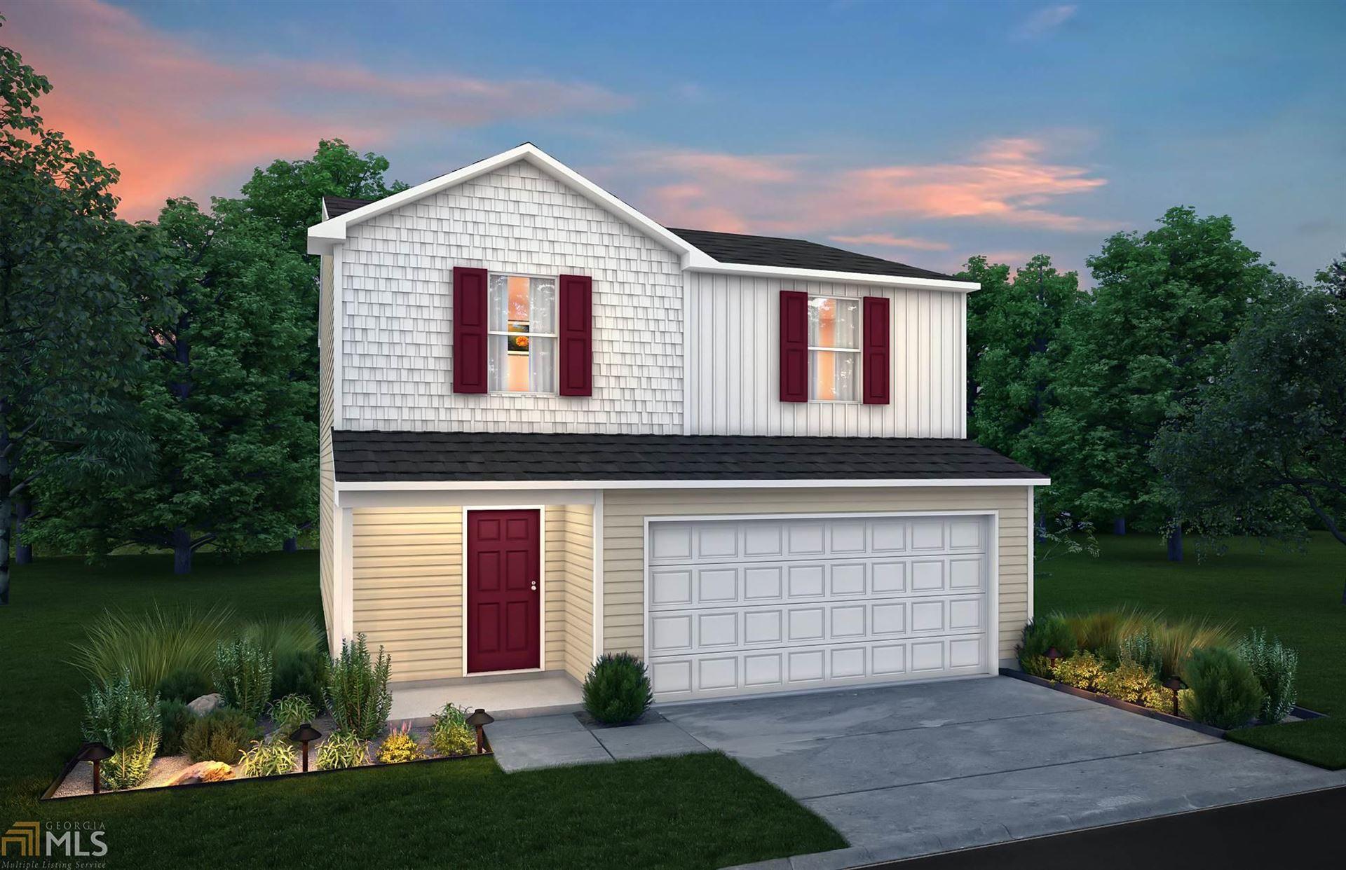 4000 Liberty Estates Dr, Macon, GA 31216 - #: 8855576