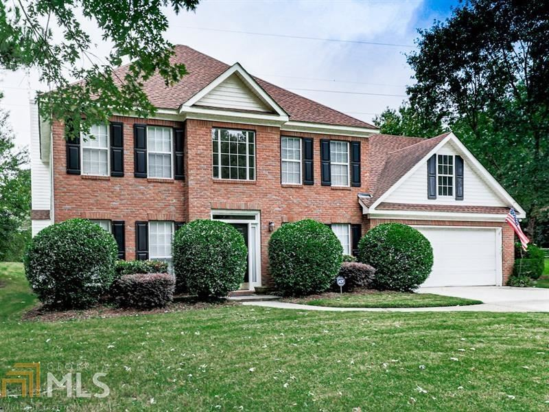 3661 Autumn Ridge Pkwy, Marietta, GA 30066 - #: 8859576