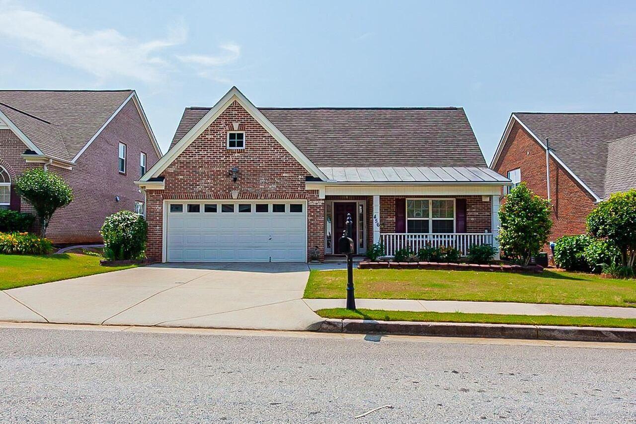 456 Bellbrook, Lawrenceville, GA 30045 - MLS#: 8994576