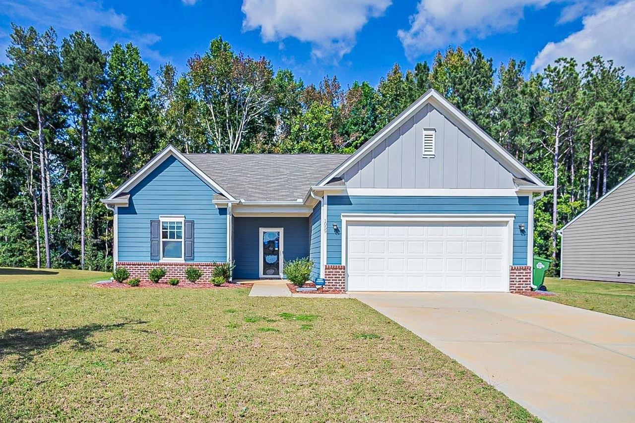 1059 Coldwater, Griffin, GA 30224 - #: 9066576