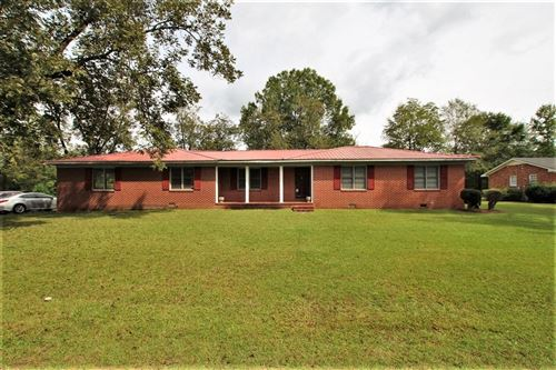 Photo of 506 Lakeview Drive, Wrightsville, GA 31096 (MLS # 9067577)