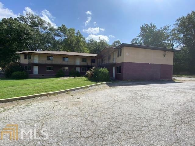 1947 Dunlap Ave, East Point, GA 30344 - #: 8886577