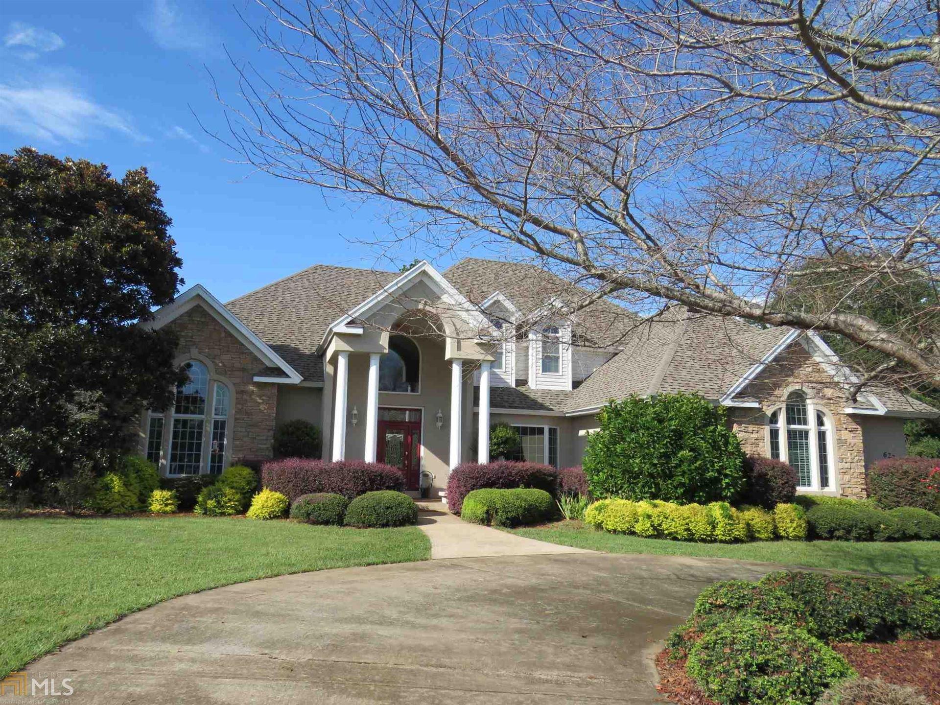 627 Rising Star Rd, Brooks, GA 30205 - MLS#: 8889577