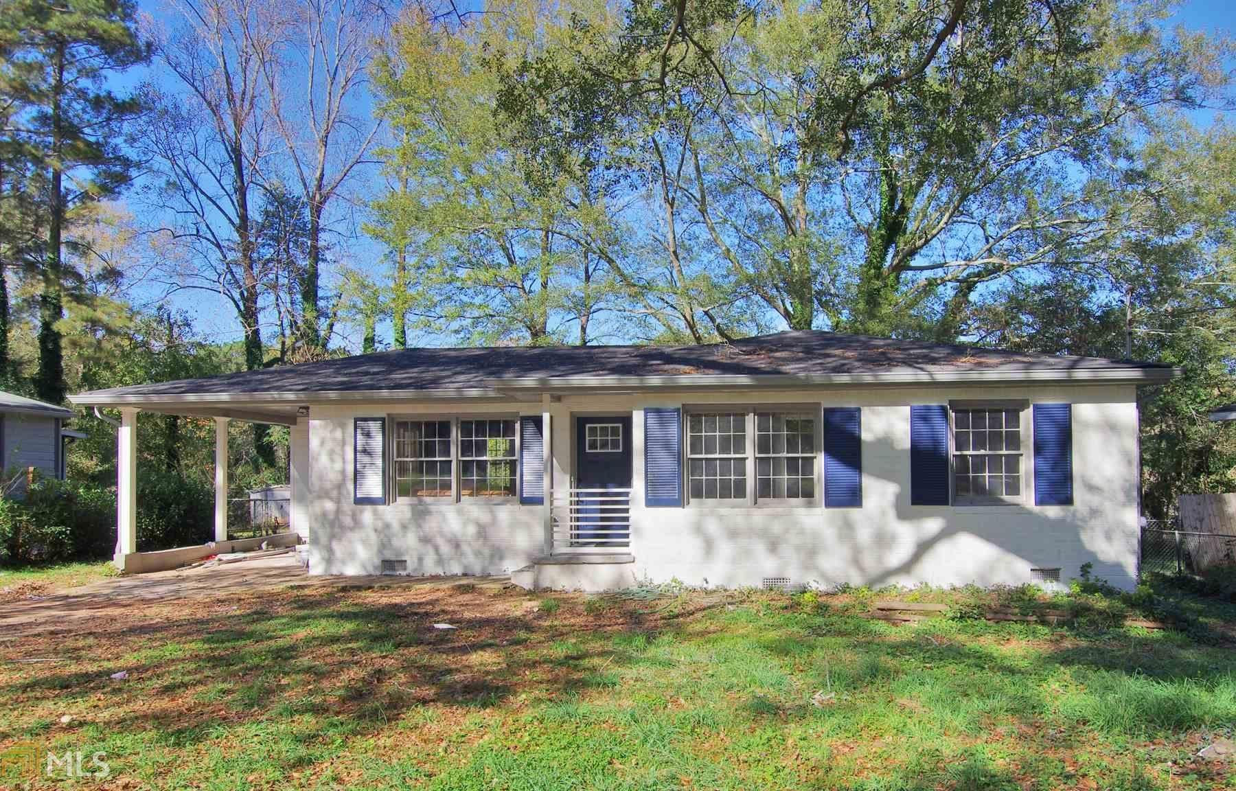 3212 Bluebird Ln, Decatur, GA 30032 - MLS#: 8891577