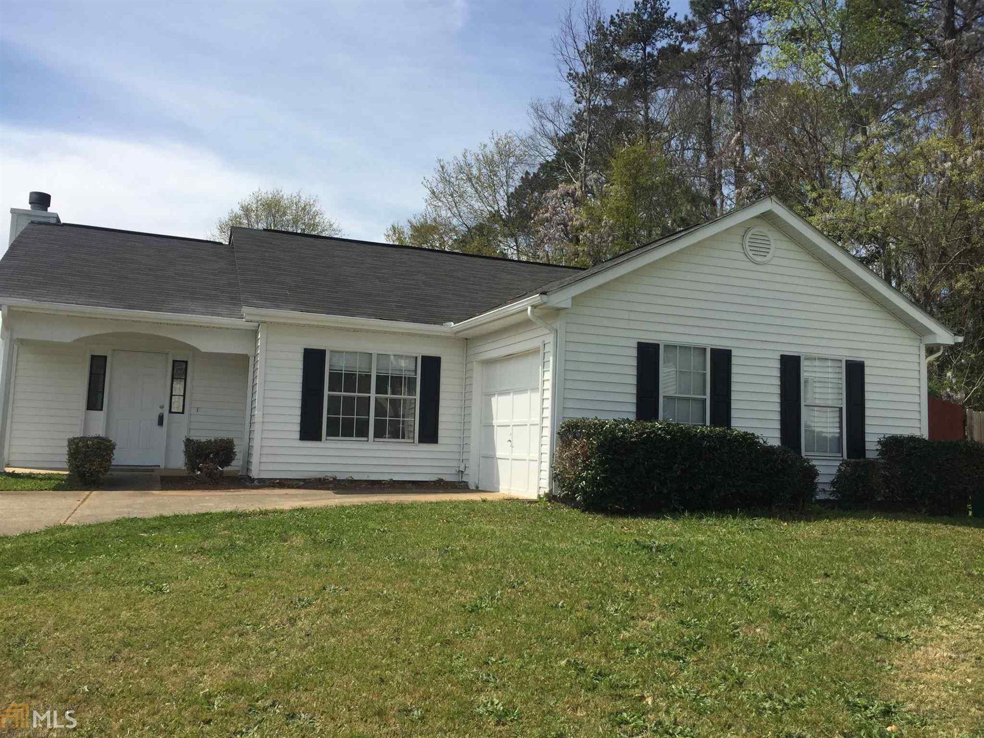 1611 Sweetgum Hill, Decatur, GA 30032 - #: 8956577