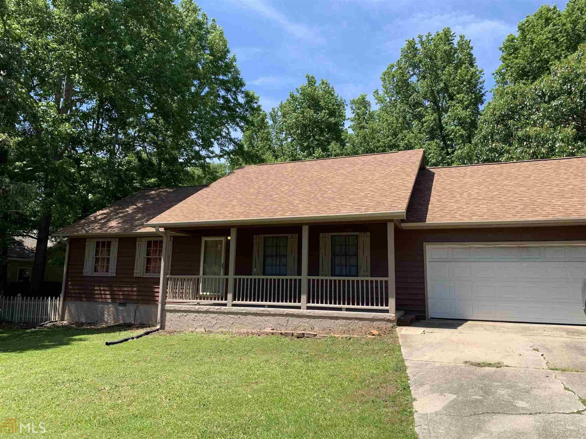Photo of 215 Winston Drive, McDonough, GA 30252 (MLS # 8975577)