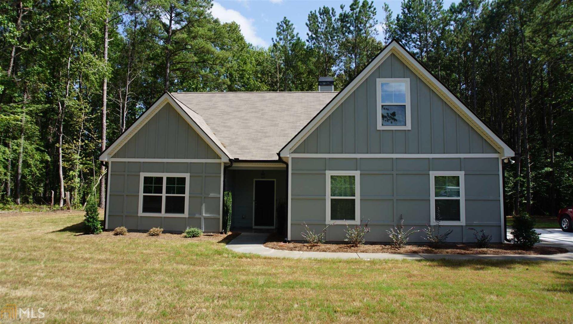 Lot 1 Lockwood Glen, Senoia, GA 30276 - #: 8734578