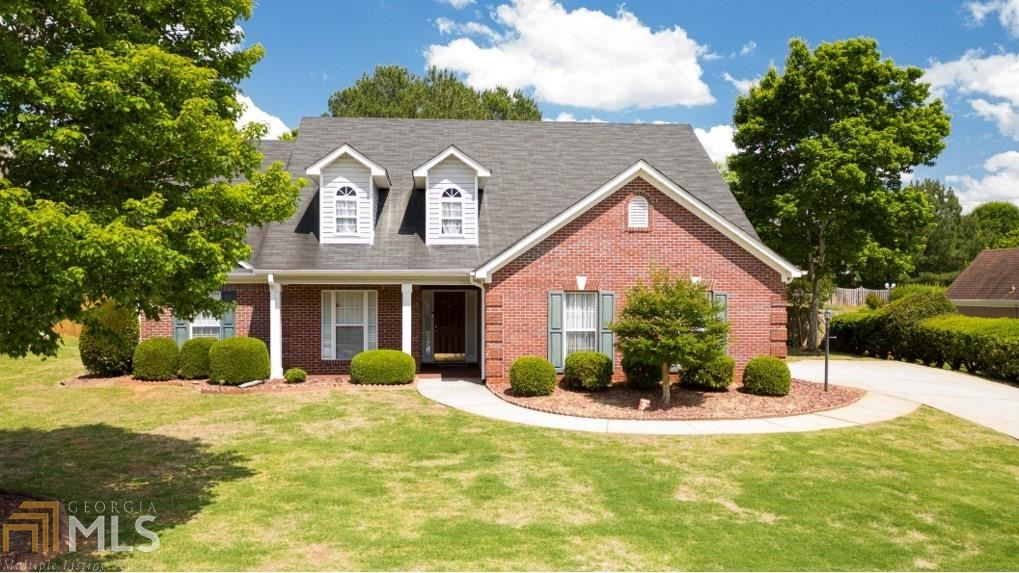 105 Shadow Lake Dr, Conyers, GA 30094 - #: 8789578