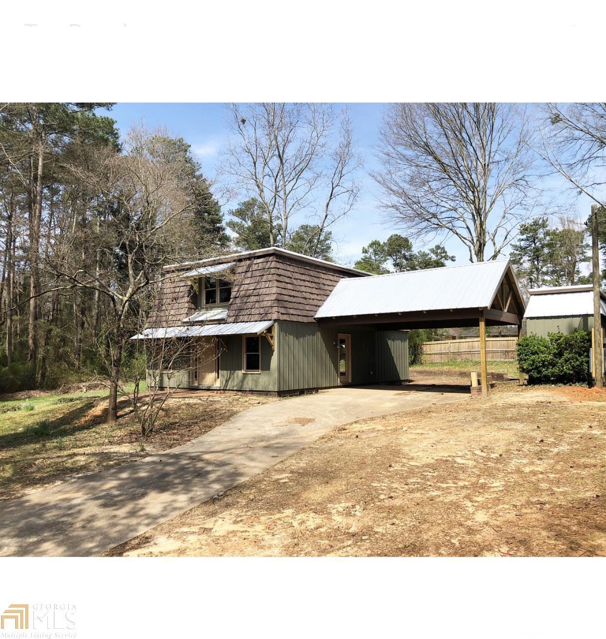 80 Pine Ridge, Carrollton, GA 30117 - #: 8957578
