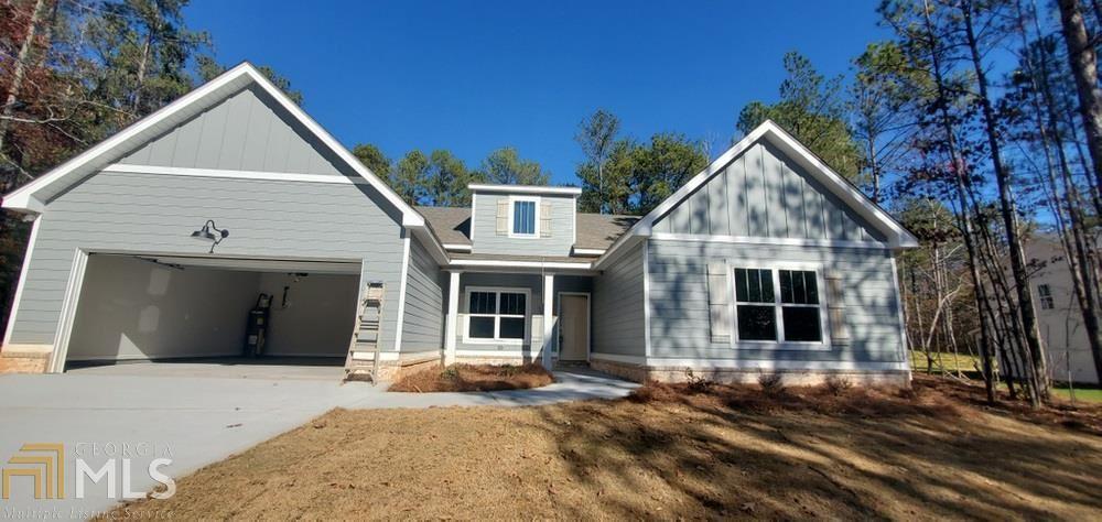 363 Webster Lake Dr, Carrollton, GA 30117 - #: 8959578