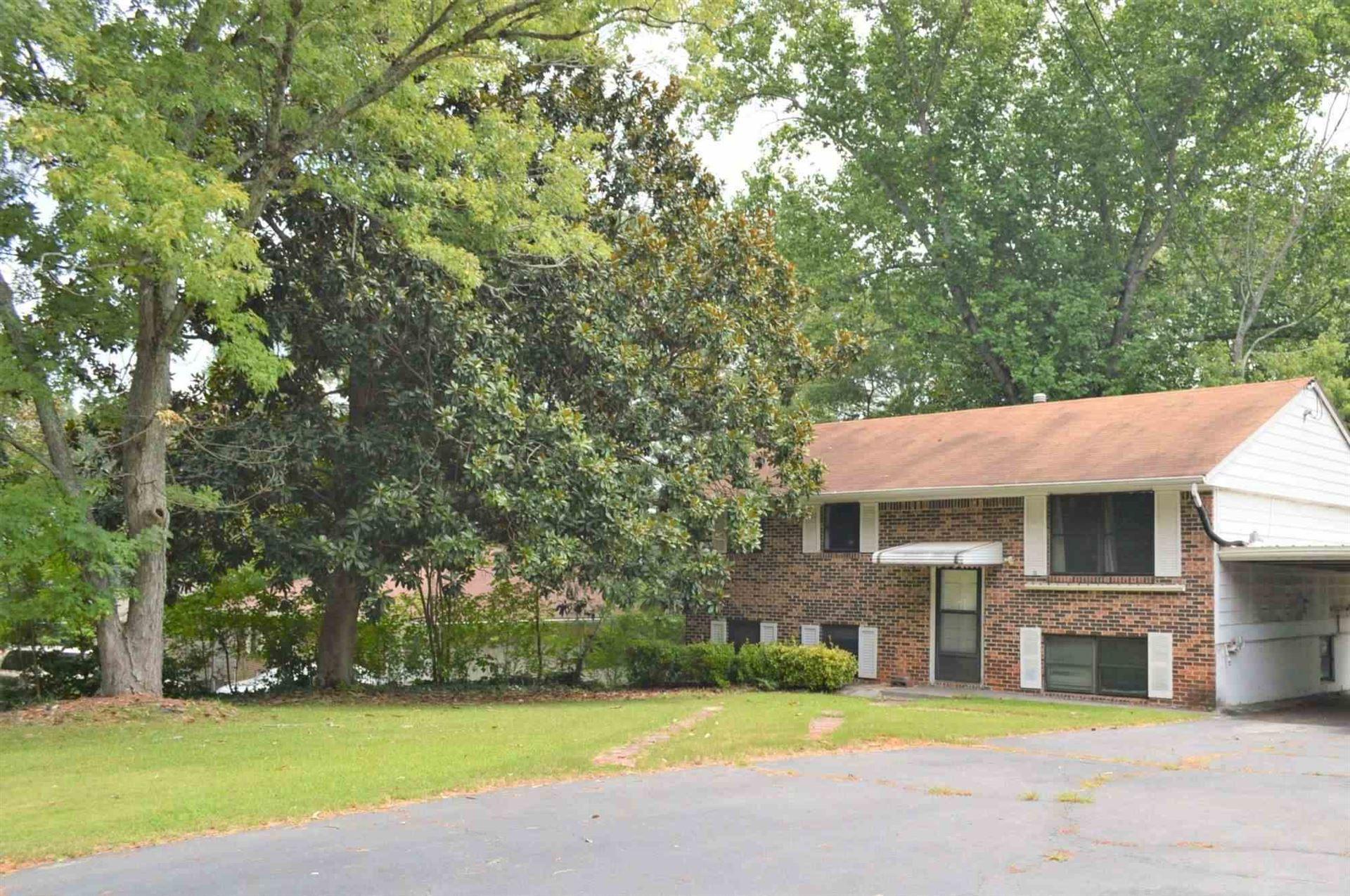 4154 Sweetbriar Ln, Forest Park, GA 30297 - #: 8853579