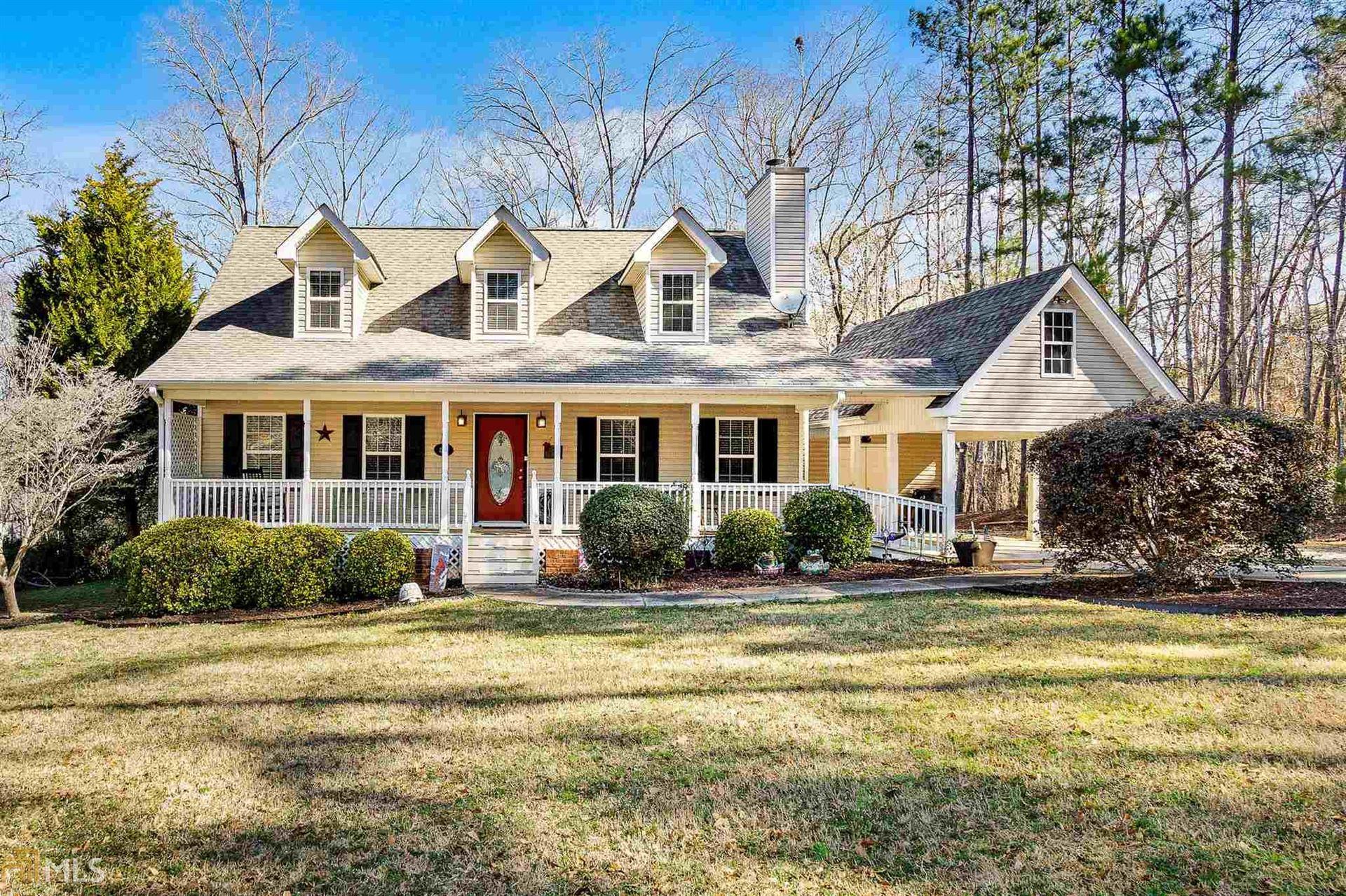 561 Raven Rd, Monticello, GA 31064 - MLS#: 8933579
