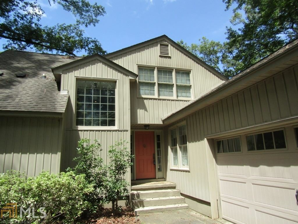 227 W Lakeview, Milledgeville, GA 31061 - MLS#: 8973579