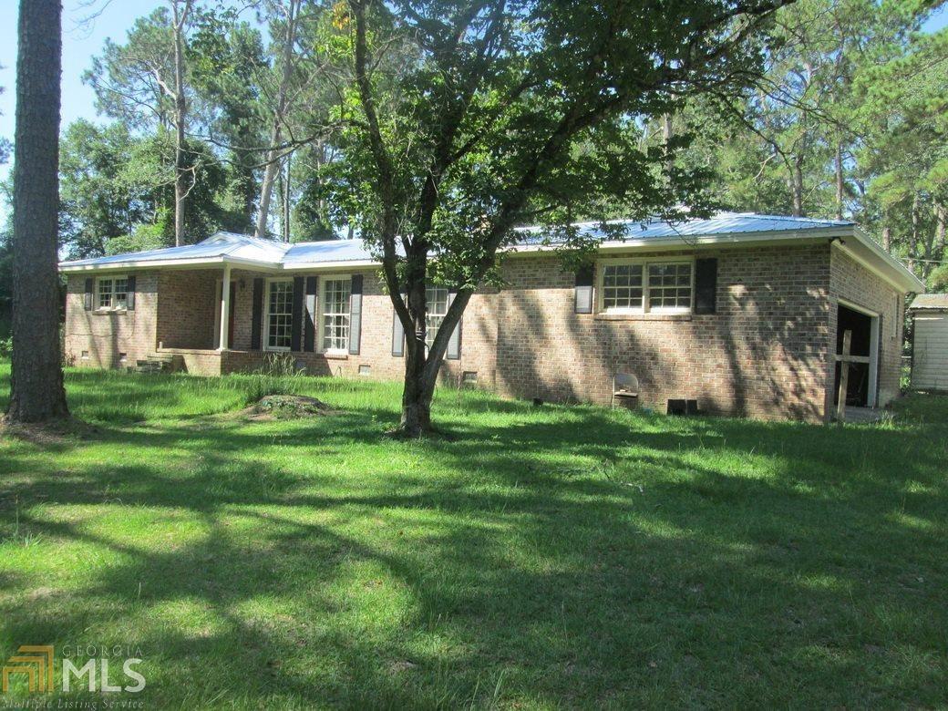 160 Gary Rd, Swainsboro, GA 30401 - #: 8820580
