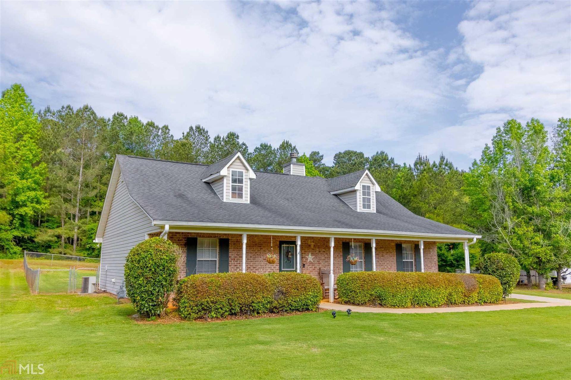 Photo of 109 New Farm Dr, Locust Grove, GA 30248 (MLS # 8975580)