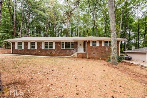 Photo of 1462 Spring Valley Ln, Stone Mountain, GA 30087 (MLS # 8675582)