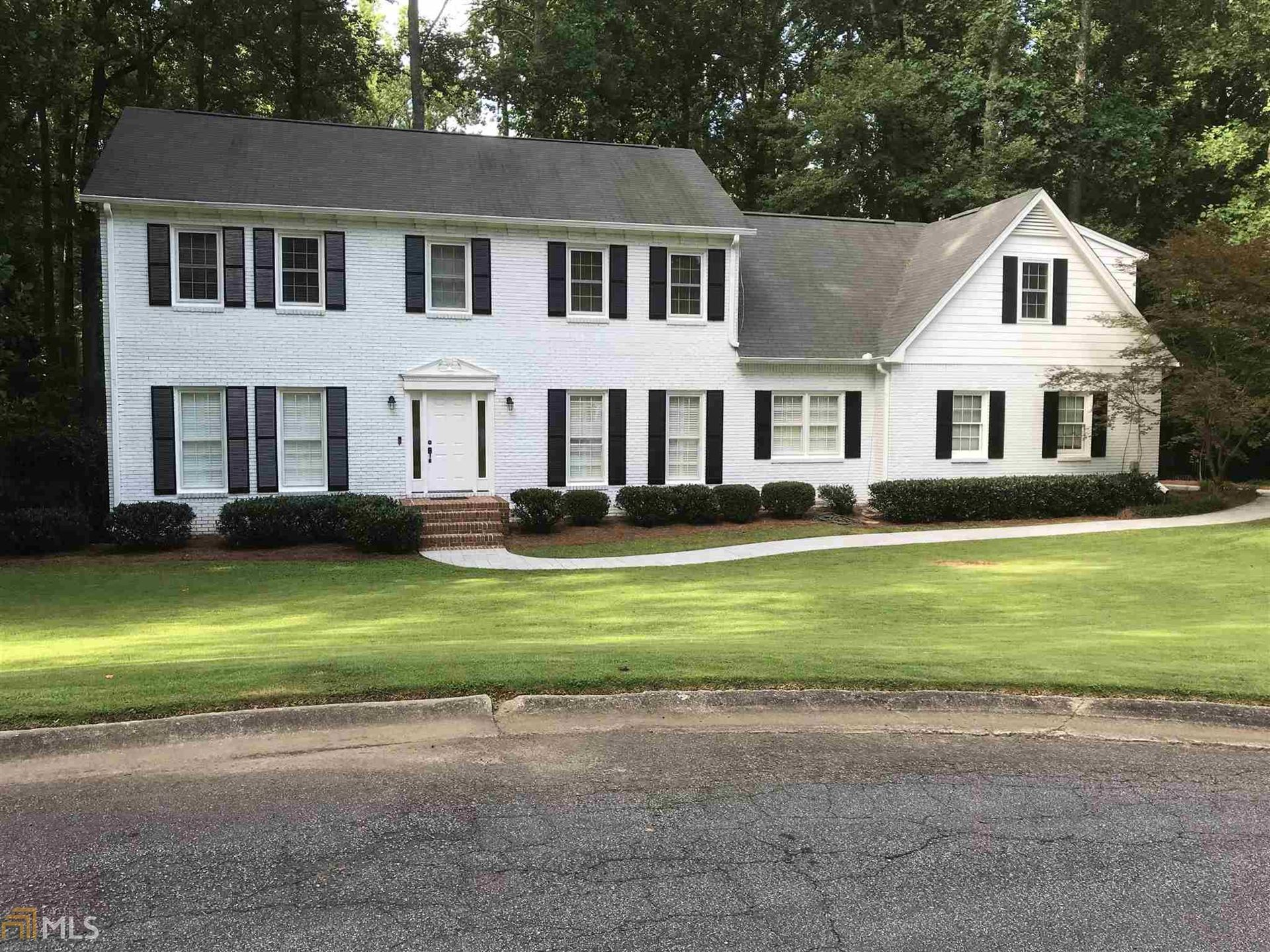 4330 Blackland Way, Marietta, GA 30067 - MLS#: 8812582