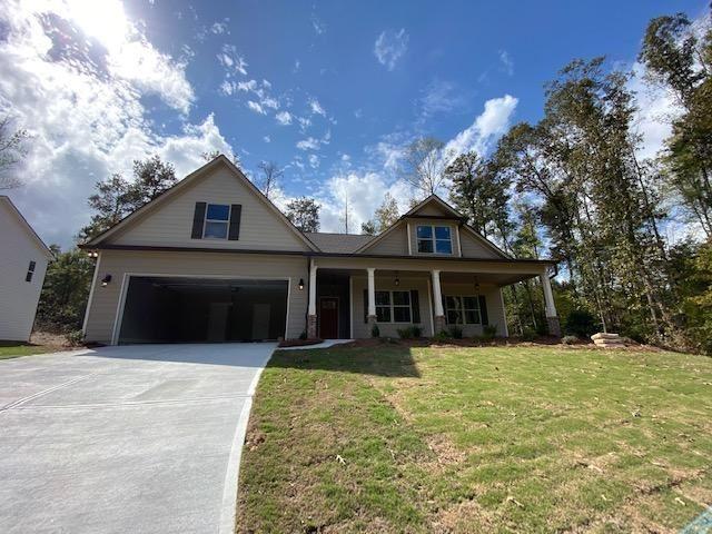 1713 Trotters Ct, Monroe, GA 30656 - MLS#: 8887582