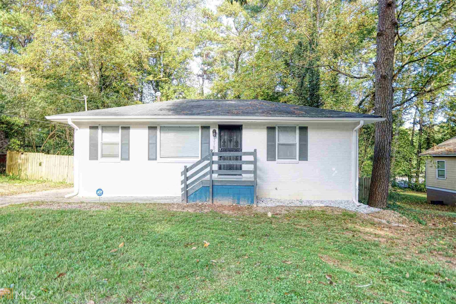 3182 Latona, Atlanta, GA 30354 - MLS#: 8875583