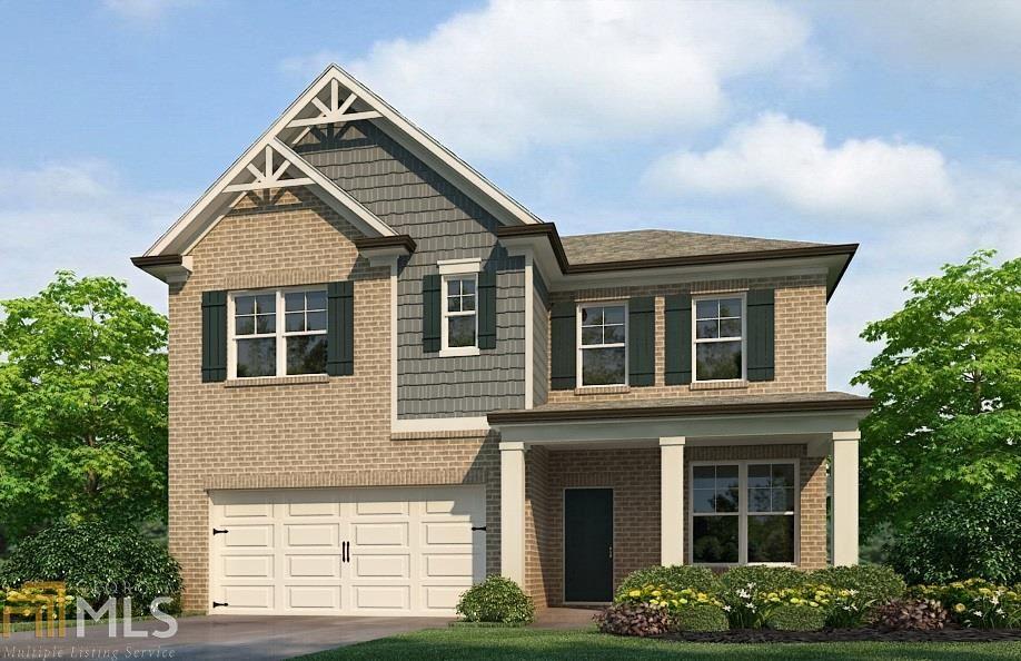 4321 Leighton Pl, Loganville, GA 30052 - MLS#: 8887583