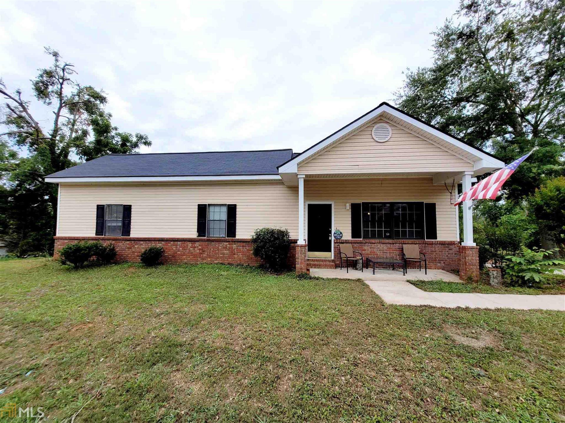 115 Boone Dr, Newnan, GA 30263 - #: 8991583