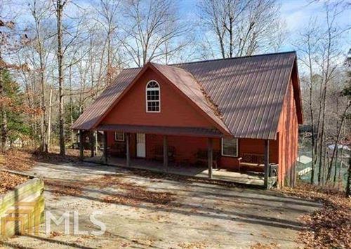 Photo of 484 Reed Creek Pt, Hartwell, GA 30643 (MLS # 8819584)