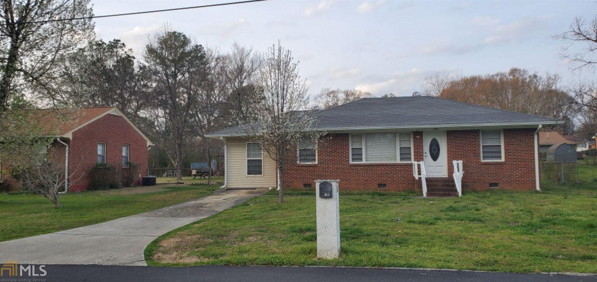 519 Pine St, Riverdale, GA 30274 - #: 8753584