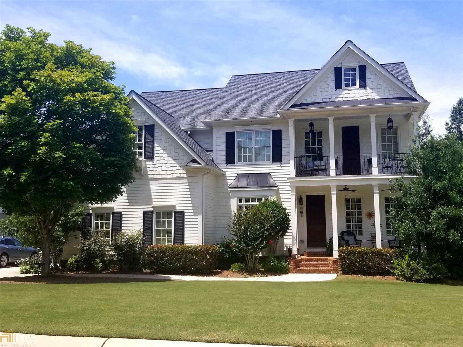 2201 N Pear Grove Ct, Jefferson, GA 30549 - MLS#: 8886584