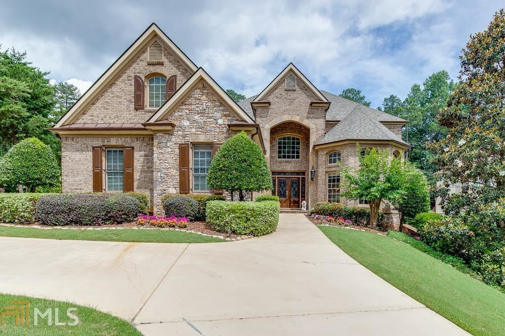 6701 Wooded Cove Court, Flowery Branch, GA 30542 - #: 9003584