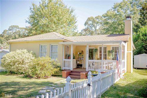 Photo of 199 Lake Forest Cir, Elberton, GA 30635 (MLS # 8874585)