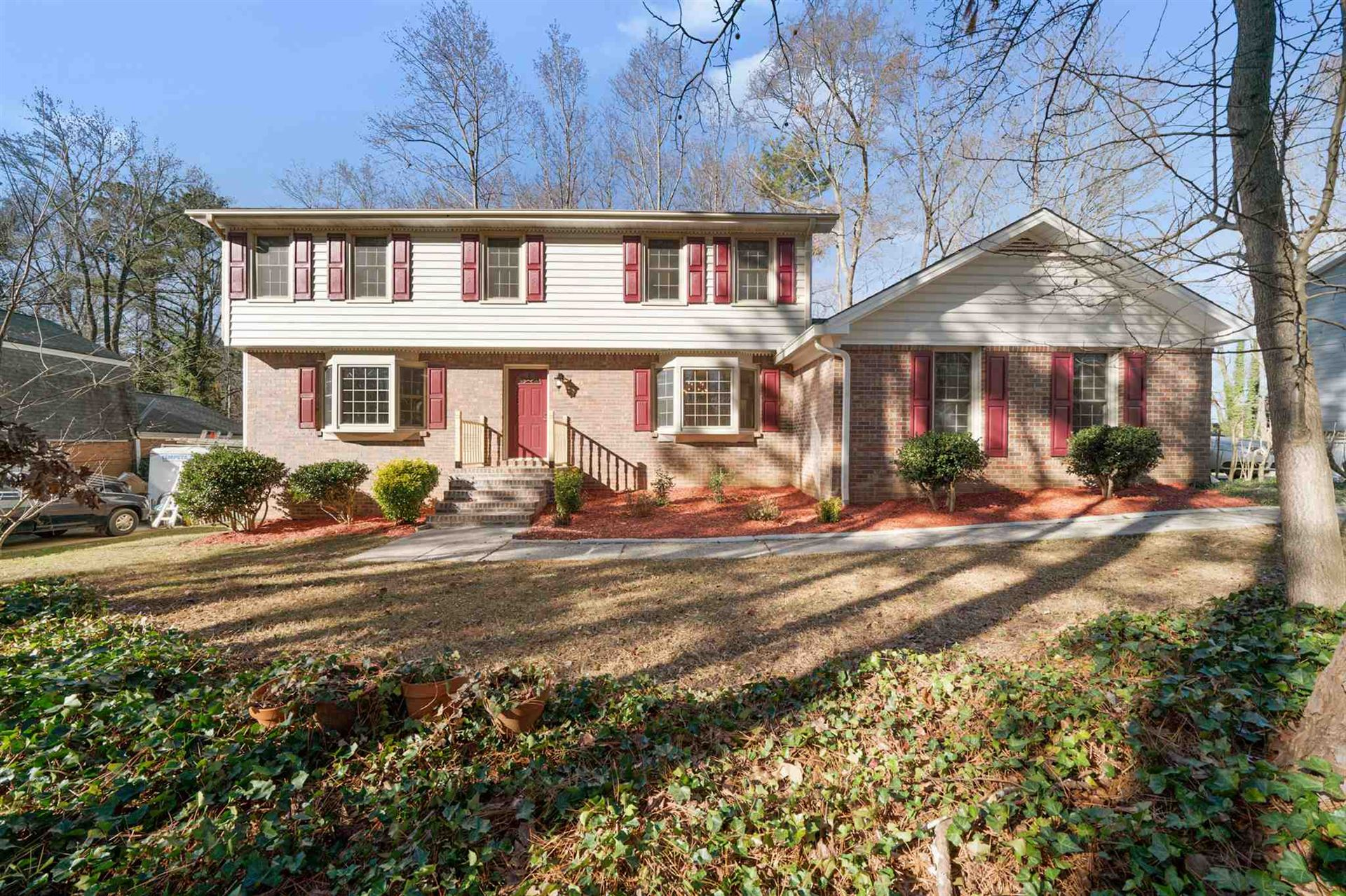2343 Prince Howard Way, Marietta, GA 30062 - MLS#: 8905585