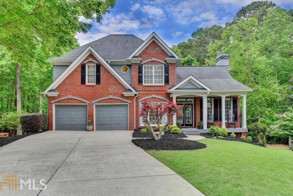 307 Tall Oaks Court, Canton, GA 30114 - #: 8975585