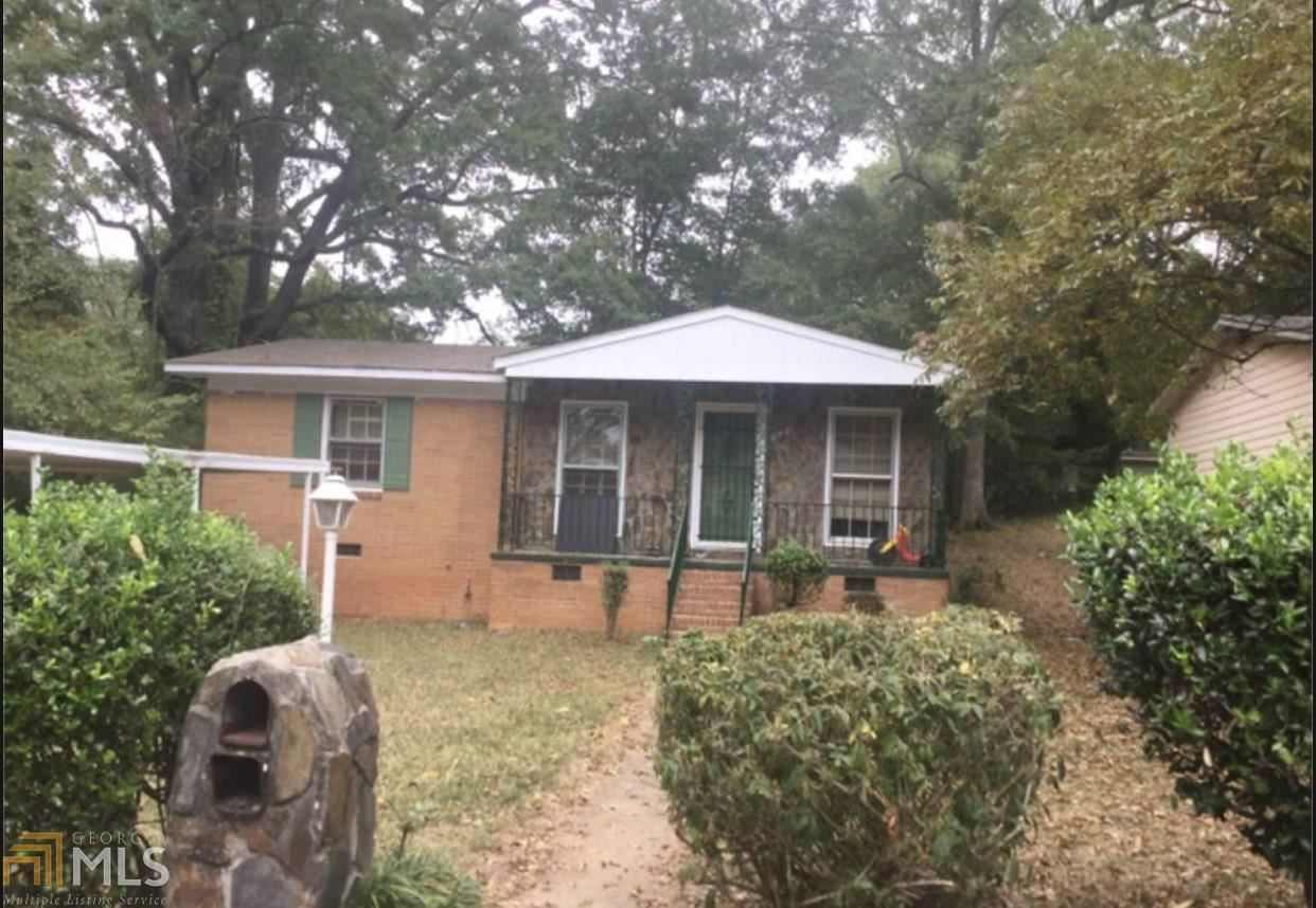 536 Moore St, Griffin, GA 30223 - #: 8675586