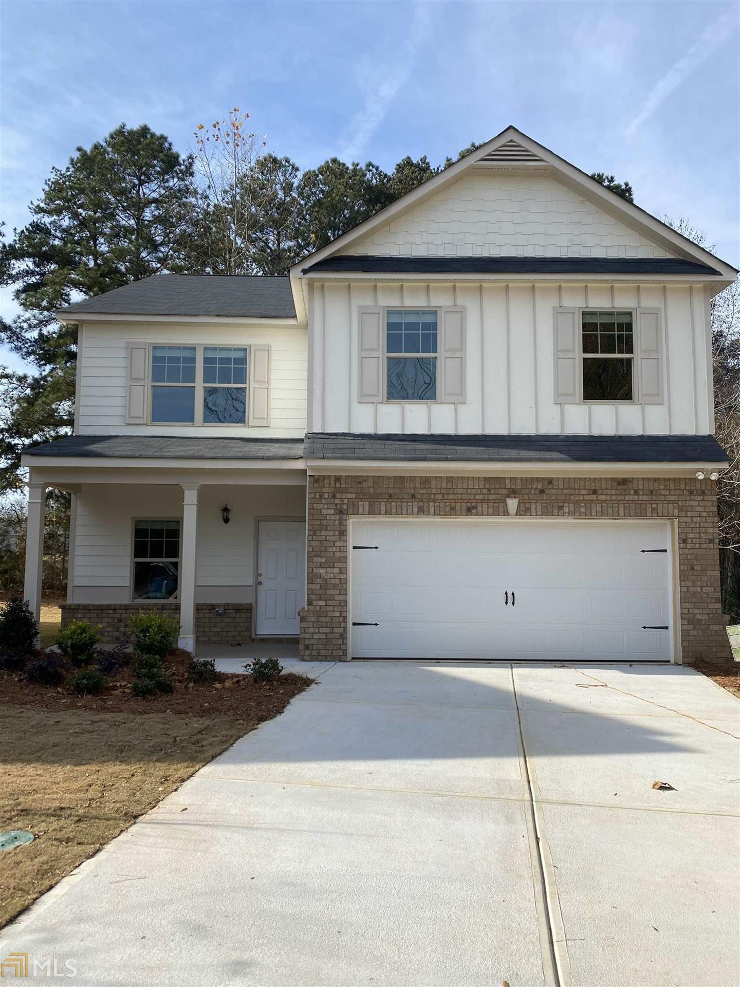397 Meeting St, McDonough, GA 30252 - MLS#: 8849586