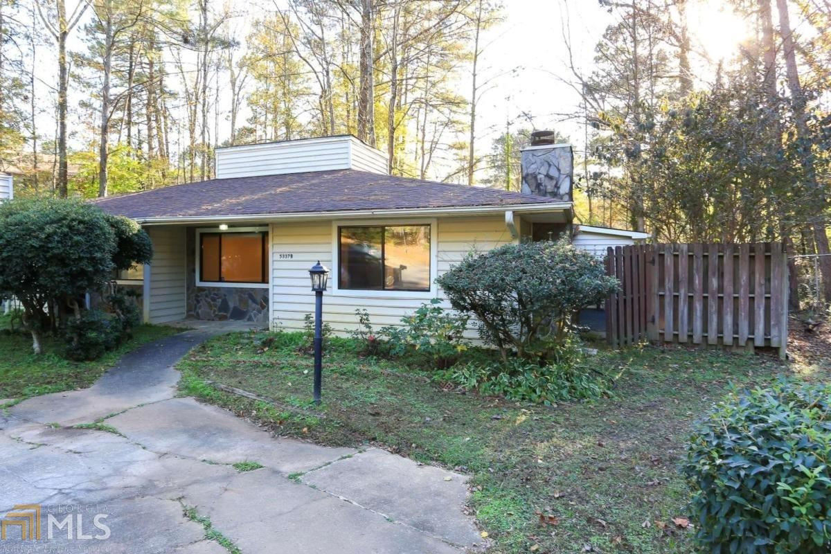 5337 Darkwood Ct, Norcross, GA 30093 - #: 8891586
