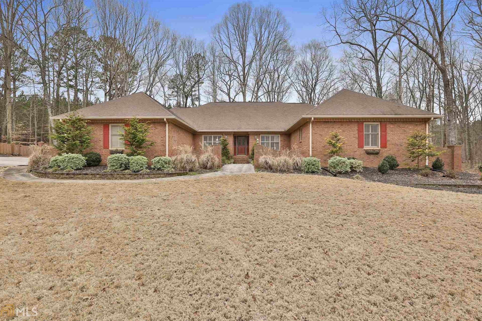155 Emerald Ln, Fayetteville, GA 30214 - #: 8902586