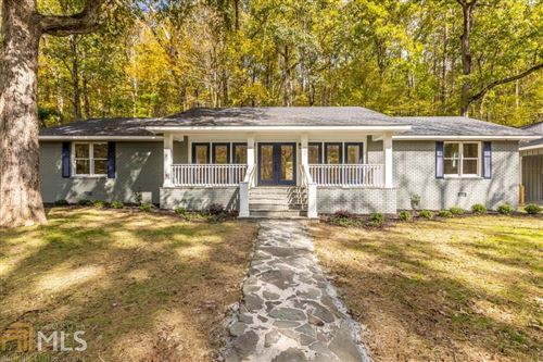 Photo of 1075 Spout Springs Road, Cave Spring, GA 30124 (MLS # 8890587)