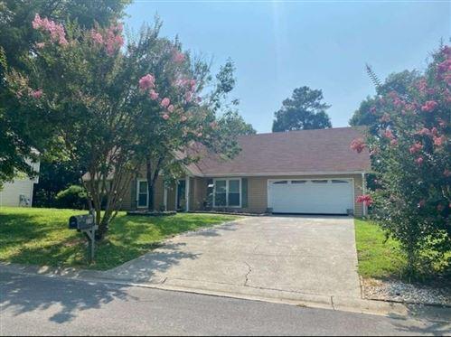 Photo of 216 Overlook Drive NW, Calhoun, GA 30701 (MLS # 9022587)