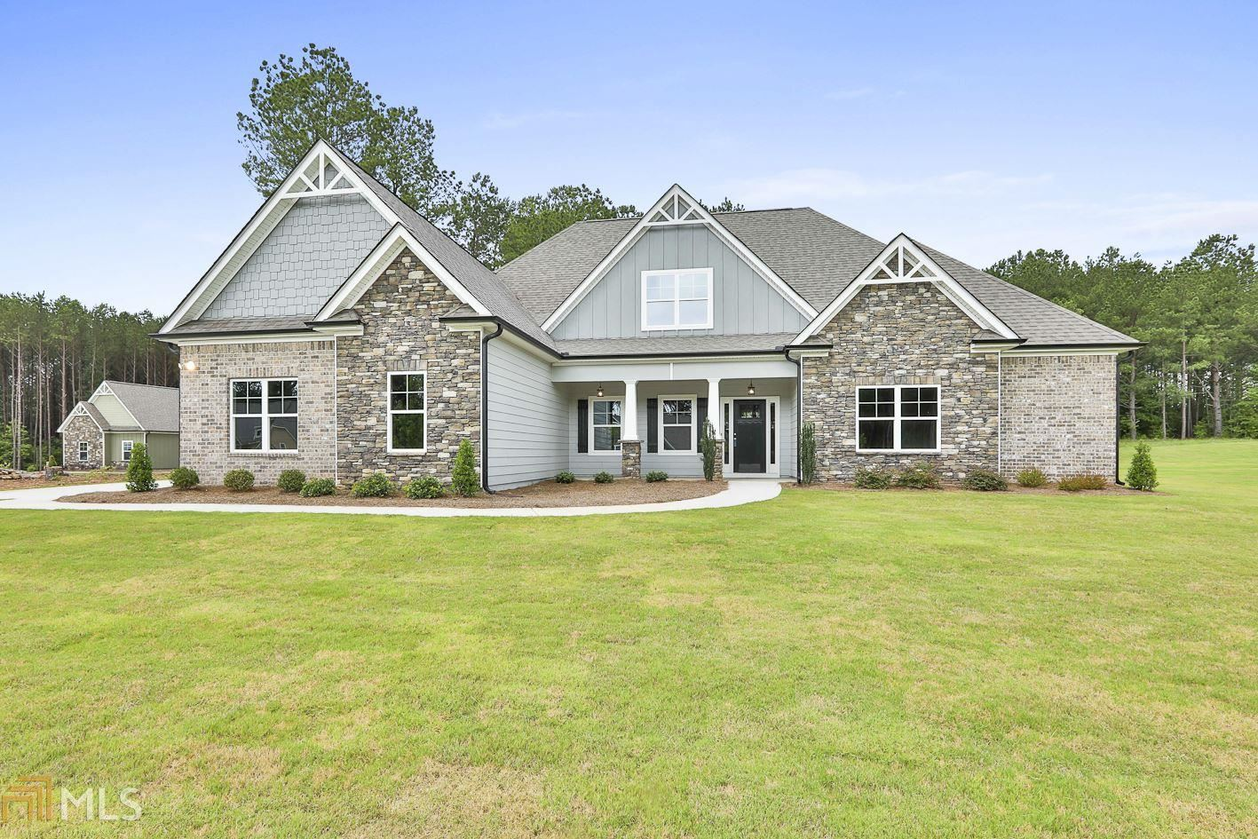 0 Crevest Ct, Sharpsburg, GA 30277 - MLS#: 8458587