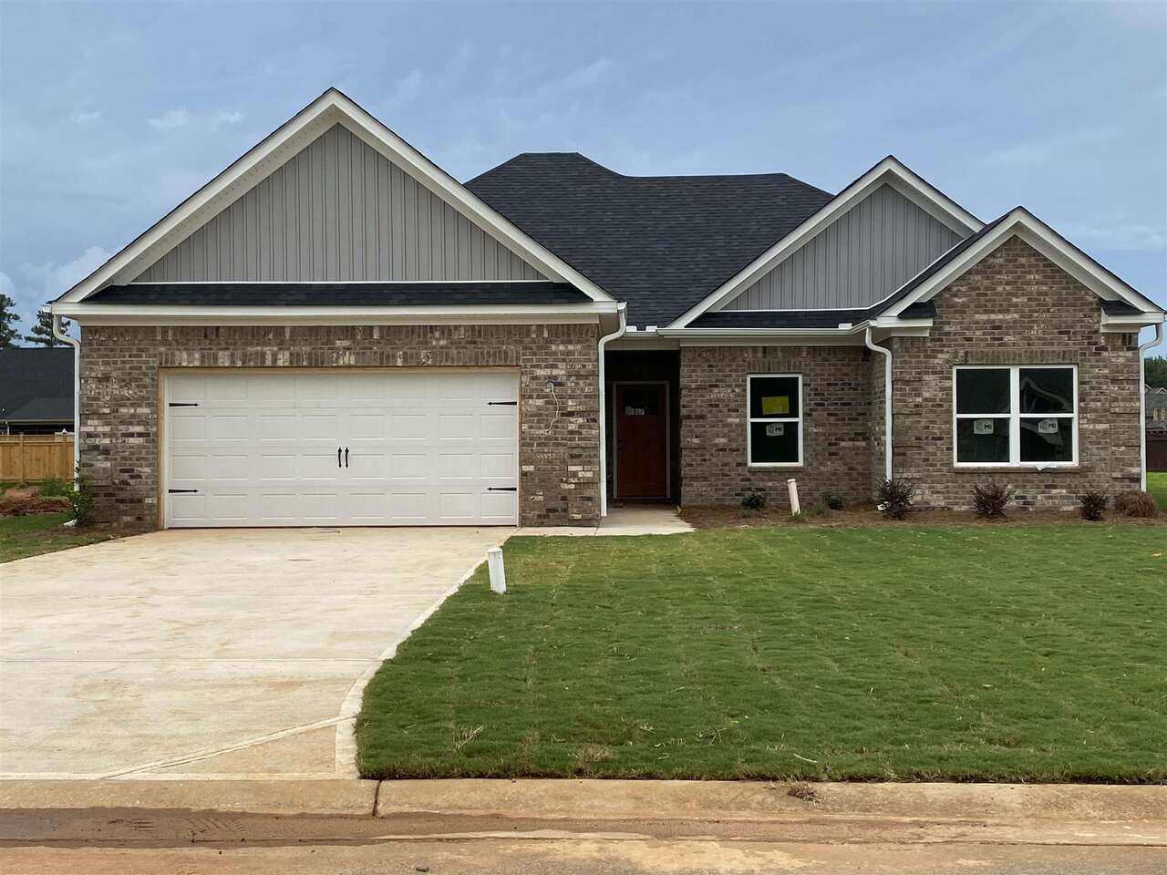 1032 Marion Oaks Dr, Macon, GA 31216 - MLS#: 8865587