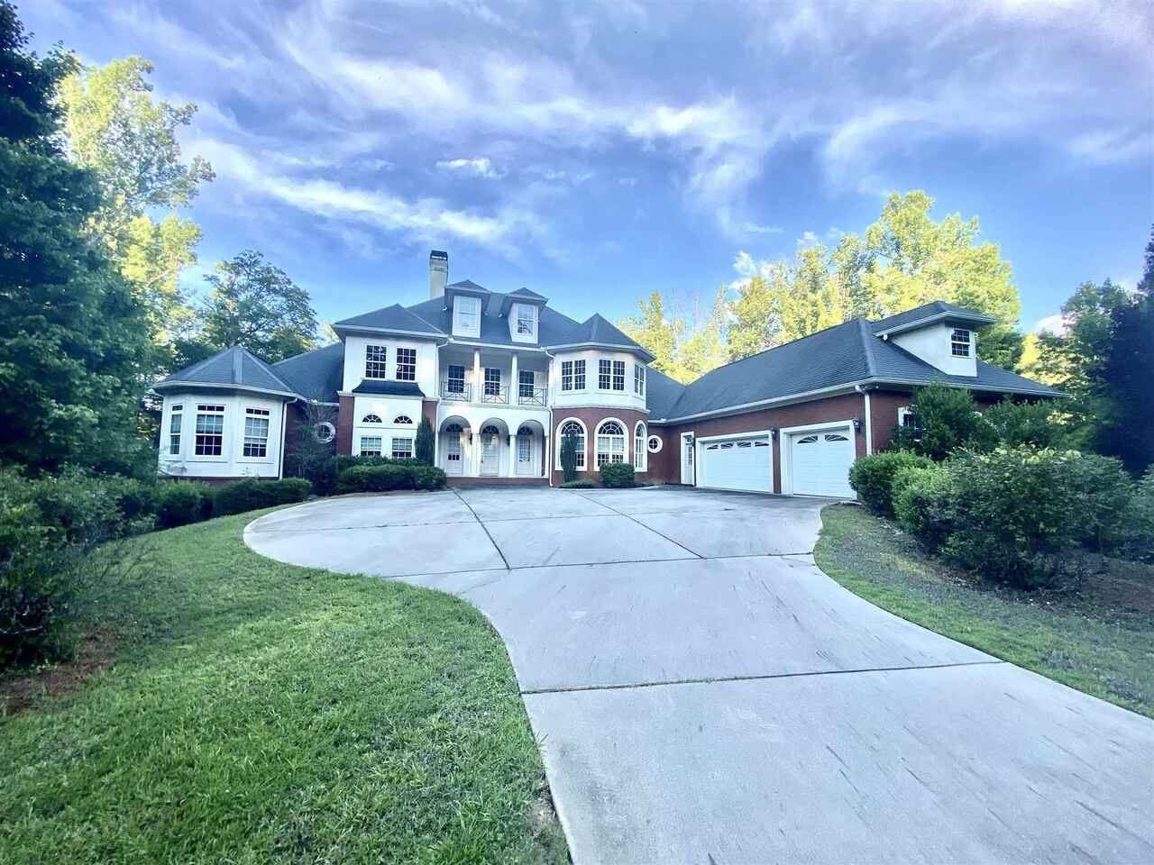 120 Lake Horton Lndg, Fayetteville, GA 30215 - #: 9001587