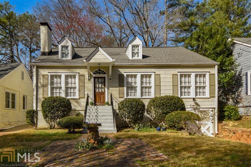 Photo of 211 Missionary Dr, Decatur, GA 30030 (MLS # 8786588)