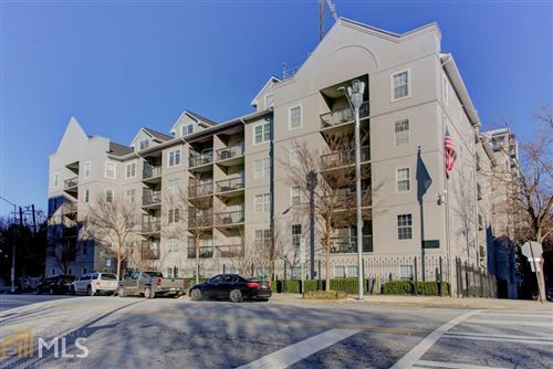 Photo of 1074 Peachtree Walk NE, Atlanta, GA 30309 (MLS # 8916588)