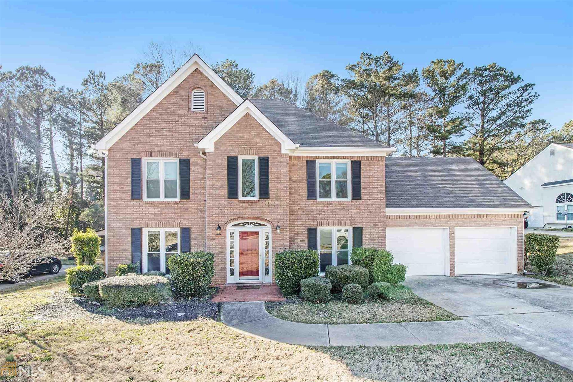 115 Heritage Lake, Fayetteville, GA 30214 - #: 8866588