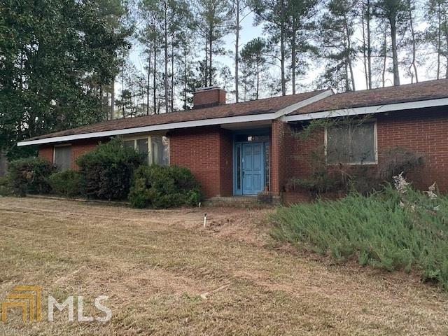 1620 N Jefferson Street, Milledgeville, GA 31061 - MLS#: 8913588