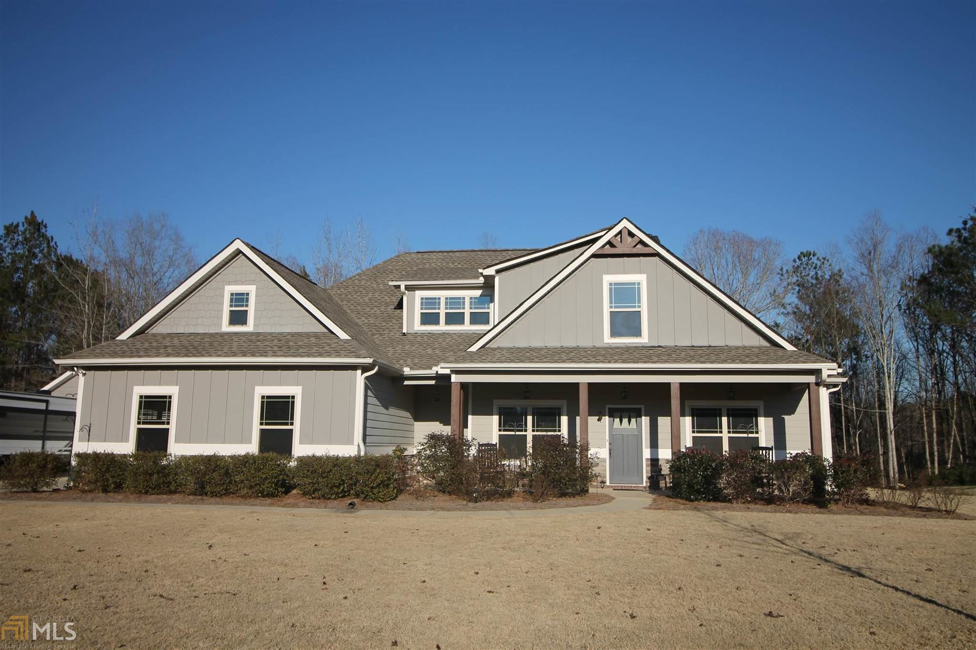 Photo of 1051 Windsor Creek Dr, Madison, GA 30650 (MLS # 8930588)