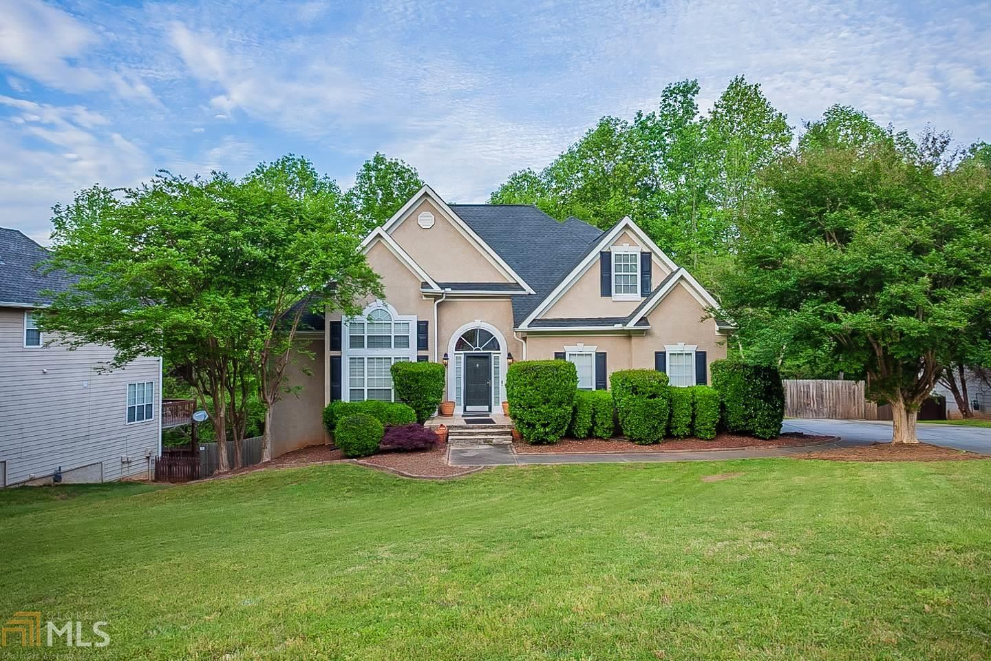 105 Sycamore, Stockbridge, GA 30281 - #: 8963588