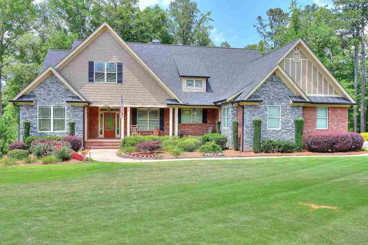 1582 Holly Ridge Drive, Loganville, GA 30052 - #: 8995588